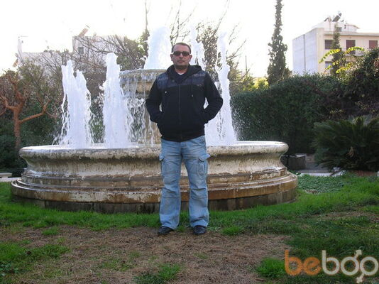 Фото мужчины hxerimela, Афины, Греция, 46