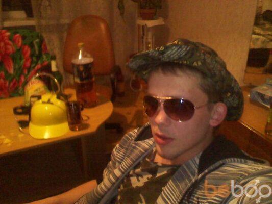 Фото мужчины ИллЮшка, Минск, Беларусь, 25