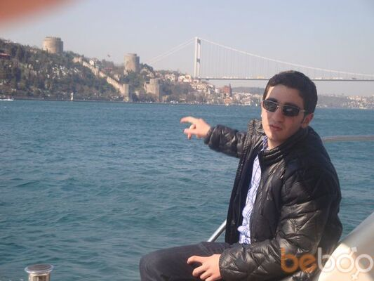 Фото мужчины kickbox, Баку, Азербайджан, 24