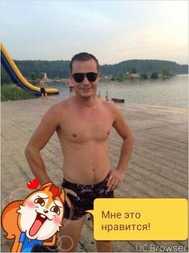 Фото мужчины Алексей, Петровск, Россия, 32