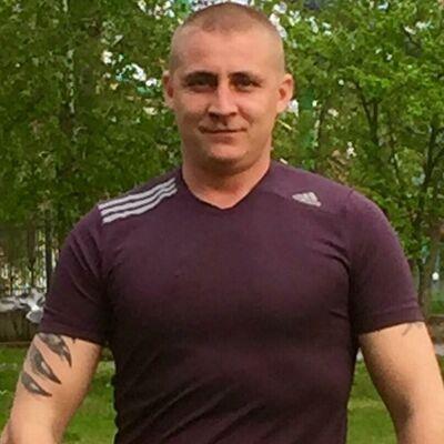 Фото мужчины Сергей, Кишинев, Молдова, 39