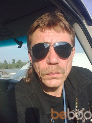 Фото мужчины Шрам, Вышний Волочек, Россия, 52