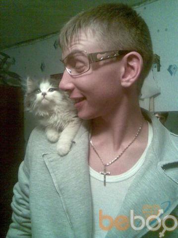 Фото мужчины pijon89, Одинцово, Россия, 27