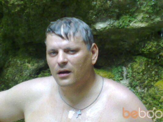 Фото мужчины michail74, Москва, Россия, 40