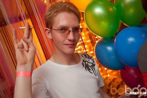 Фото мужчины Леха, Новосибирск, Россия, 29