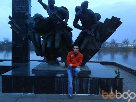 Фото мужчины vovik, Гродно, Беларусь, 34