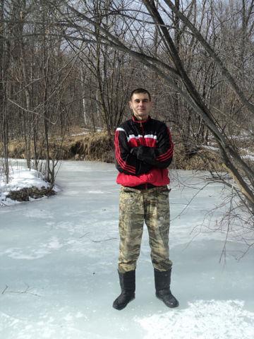 Фото мужчины Альберт, Дальнегорск, Россия, 36