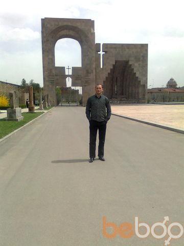 Фото мужчины karen57884, Ереван, Армения, 36