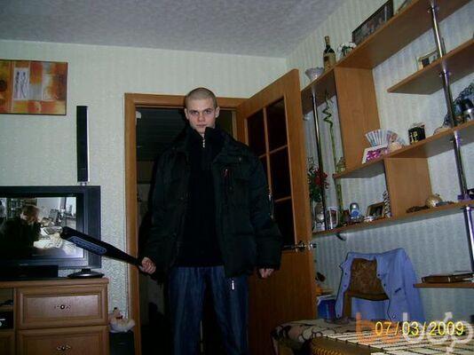 Фото мужчины Glazzik, Лисичанск, Украина, 26