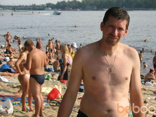 Фото мужчины Серы, Гомель, Беларусь, 42