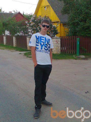 Фото мужчины ваня, Щучин, Беларусь, 24