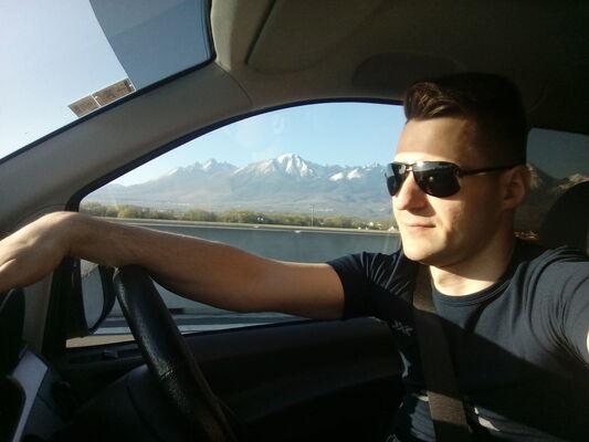 Фото мужчины Дмитрий, Житомир, Украина, 37