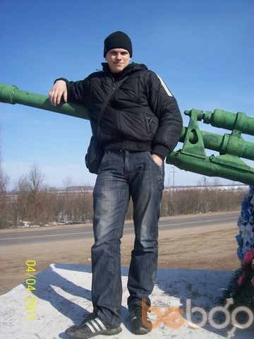 Фото мужчины димка, Смоленск, Россия, 27