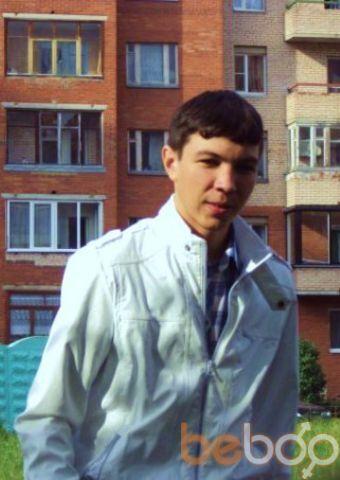 Фото мужчины Marley, Санкт-Петербург, Россия, 24