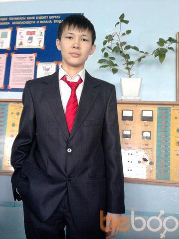 Фото мужчины Dauren, Павлодар, Казахстан, 26
