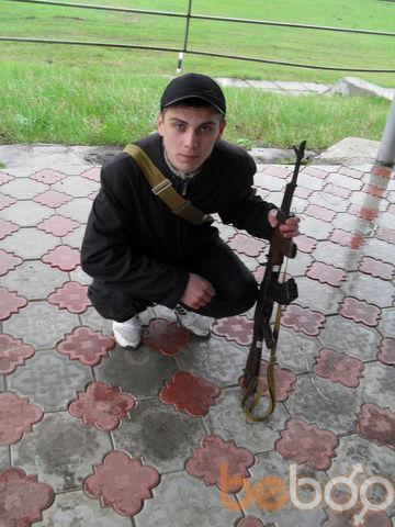 Фото мужчины HameR, Кишинев, Молдова, 26
