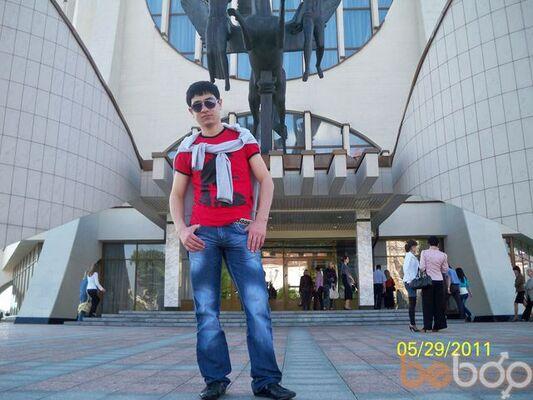 Фото мужчины muhammetik, Ашхабат, Туркменистан, 27