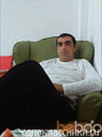 Фото мужчины bereta, Афины, Греция, 37
