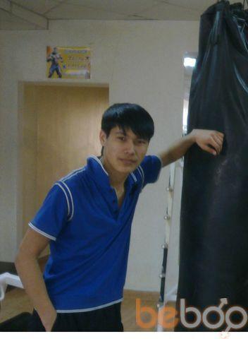 Фото мужчины TakeN, Актобе, Казахстан, 23