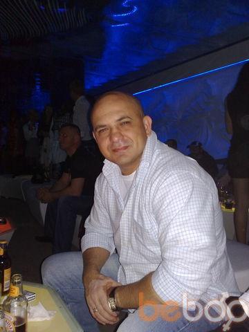 Фото мужчины fiodorjf, Кишинев, Молдова, 43