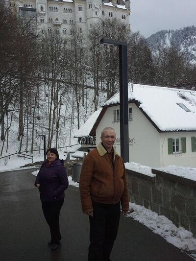 Фото мужчины Mikhael, Москва, Россия, 54