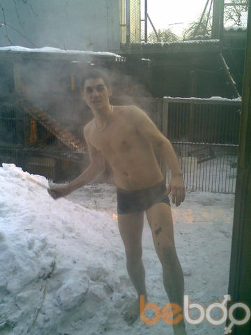 Фото мужчины serega, Дружковка, Украина, 31
