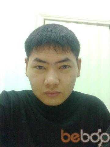 Фото мужчины Samec, Костанай, Казахстан, 36