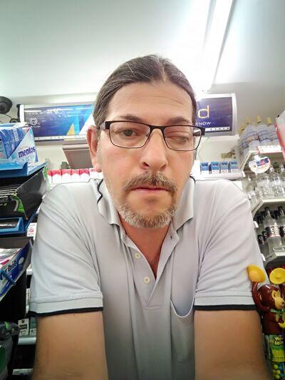 Фото мужчины Эйлат, Elat, Израиль, 44