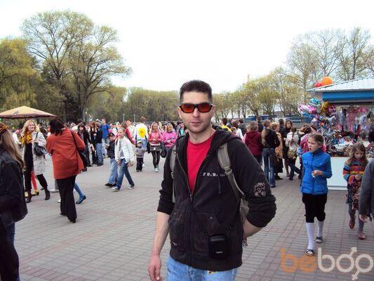 Фото мужчины jan32, Минск, Беларусь, 37