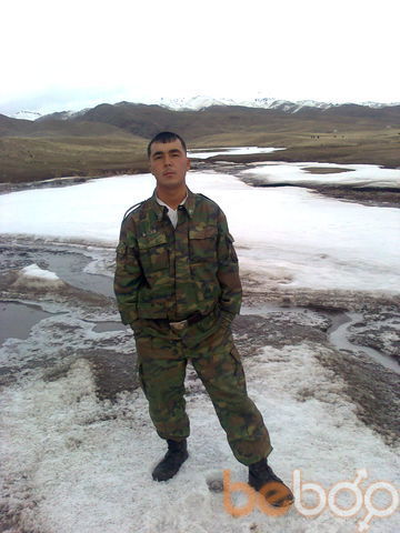 Фото мужчины nurbol, Актау, Казахстан, 27