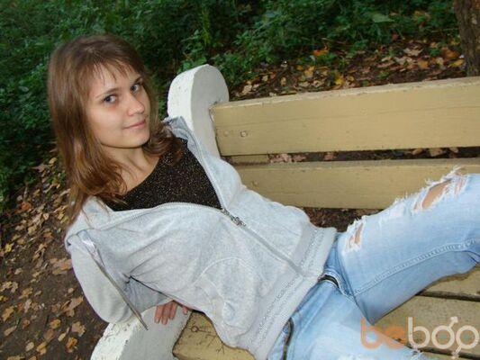 Фото девушки Ромашка, Москва, Россия, 26
