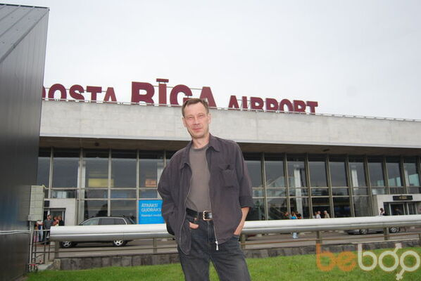 Фото мужчины krot, Рига, Латвия, 52