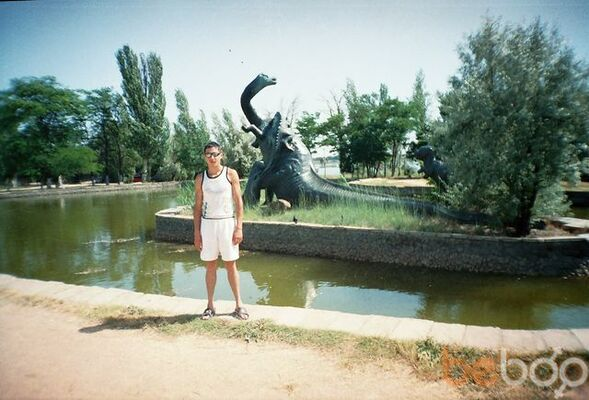 Фото мужчины Toxa, Краснодон, Украина, 33