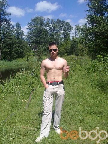 Фото мужчины SENYA, Жодино, Беларусь, 27