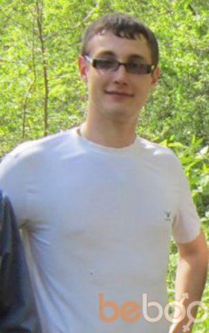 Фото мужчины Smile, Москва, Россия, 34