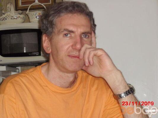 Фото мужчины leo068, Ярославль, Россия, 48