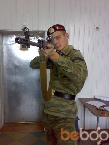 Фото мужчины YurecKZ, Калининград, Россия, 27