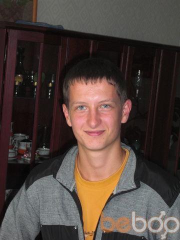 Фото мужчины Matyuha, Гомель, Беларусь, 26