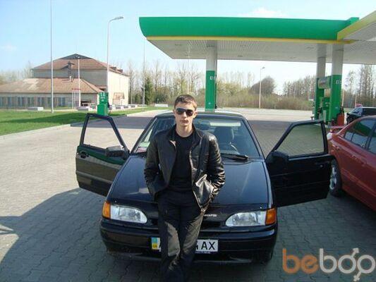 Фото мужчины саша, Ивано-Франковск, Украина, 26