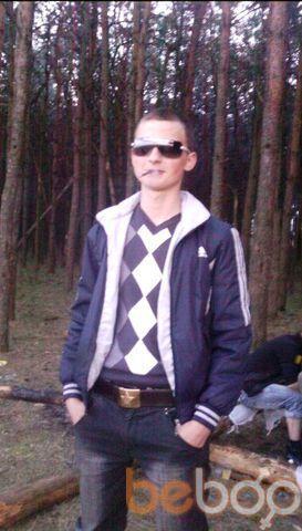 Фото мужчины Андрей, Могилёв, Беларусь, 24