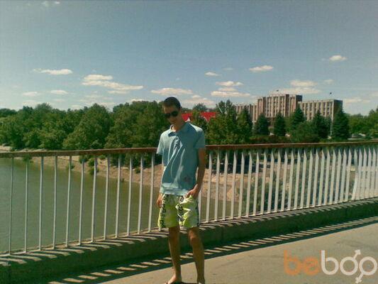 Фото мужчины сереженька, Тирасполь, Молдова, 24