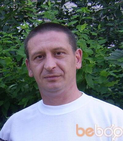 Фото мужчины provodnik72, Кострома, Россия, 44