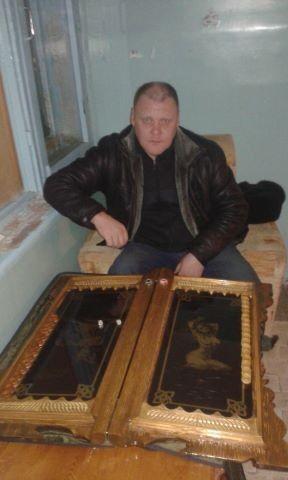 Фото мужчины Иван, Усть-Илимск, Россия, 41