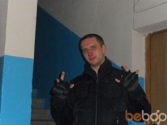 Фото мужчины серега, Новогрудок, Беларусь, 28