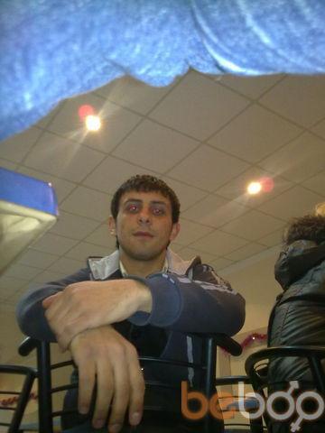 Фото мужчины Askercik, Сумы, Украина, 27