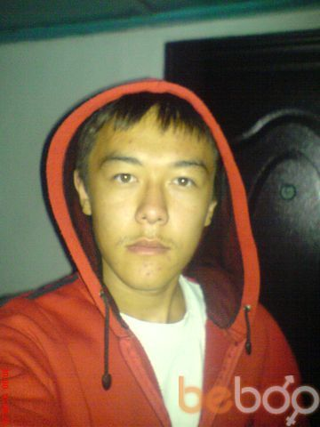 Фото мужчины PUPS, Костанай, Казахстан, 25