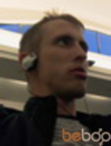 Фото мужчины DEMONIUS, Иваново, Россия, 34