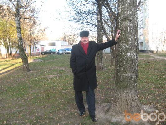 Фото мужчины optimist, Москва, Россия, 55