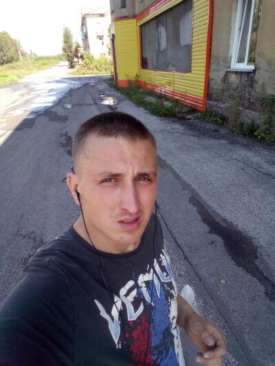 Фото мужчины Ванчела, Новокузнецк, Россия, 22