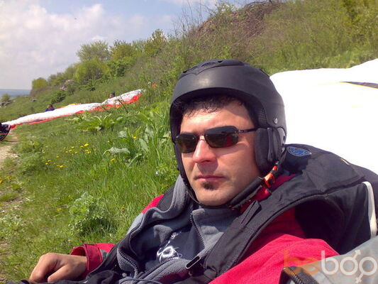 Фото мужчины kapec, Черновцы, Украина, 42